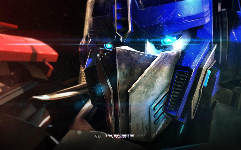 Transformers: Universe Game Mody